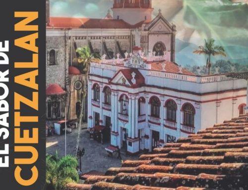 EL SABOR DE CUETZALAN