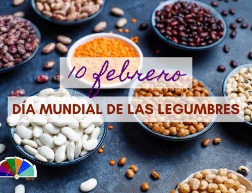 ¿El día mundial de las legumbres realmente existe?