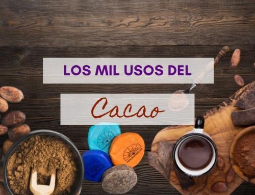 Los mil usos del Cacao.